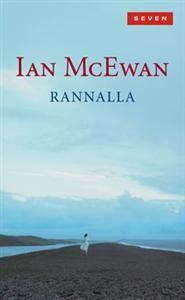 Ian McEwan: Rannalla (6,80€) Joko tämä suomenkielinen tai alkuperäiskielinen teos Black Dogs.