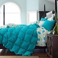 La Crosse® Down Comforter / Duvet | The Company Store