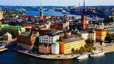 Gamla Stan - Stoccolma - Svezia