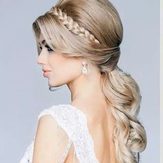 1000+ images about Hair Styles on Pinterest | Hair tutorials, Braids ...