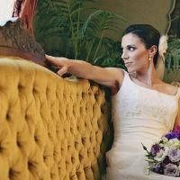 Victorian-Inspired Wedding @camarilloranch   camarilloranch.org