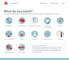 Homepage from Lore › PatternTap