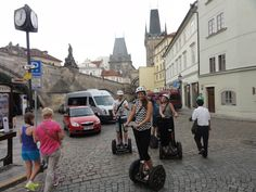 Prague is the city that offers its citizens and also visitors a vast number of top things to do in Prague attractions. There are not only sightseeing tours.