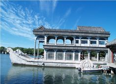 Beijing the Summer Palace is located in the northwest of Haidian District, is China's largest, most complete preservation of the imperial garden, is one of the world famous tourist resort