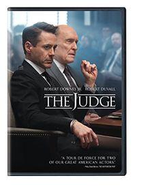 The Judge (DVD) - http://bluraydvdmovie.com/the-judge-dvd/