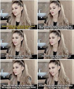 29 Reasons To Really Love Ariana Grande