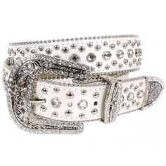 Love these belts I buy one every time I can! They go with anything!