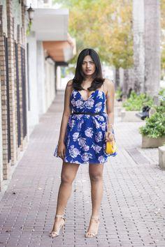 Layered Hairstyle Fashion Blogger