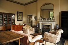 Agatha Cristie's Home Greenway and now museum | National Trust Images