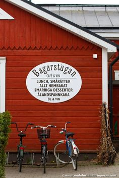 Check out my tips for making the most of visit to Mariehamn, Åland! So Little Time, Finland, Travel Photography, Wanderlust, Tours, Explore, World, Check, Outdoor Decor