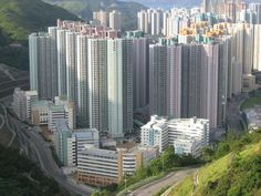 Public housing in Hong Kong - Wikipedia, the free encyclopedia