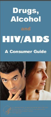 Drugs, Alcohol and HIV/AIDS A Consumer Guide by Substance Abuse and Mental Health Services Administration. $2.05. 6 pages Hiv Aids, Mental Health Services, Behavior, Drugs, Kindle, Alcohol, Education, Store, Board