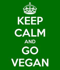 Reasons to go Vegan <3