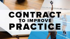Keeping players committed throughout the season can be hard, but having them sign a contract can help. A contract can help them stay focused on the goals they need to accomplish and can lead to more productive practices.