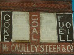 McCaulley Steen & Co. Enamel Paint, Another World, Terrazzo, Billboard, Graffiti, Walls, Signs, Projects, Murals