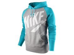 Nike Connect Gym Women's Hoodie