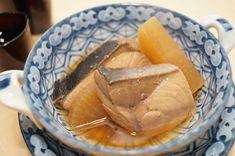 だしを使わず旨みをギュッ『切り身で簡単!ぶり大根』のレシピ - macaroni