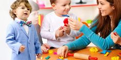 Childcare Services UK