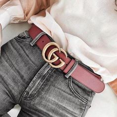 pinterest↠ erin madruga Designer Belts 5c55669602f1e