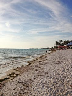 New Adventures - Traveling south - 3000 miles - Anna Maria Island, Gulf of Mexico