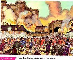 Les Parisiens prenne