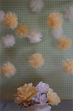 Ethereal Poofs by *lalalaurie, via Flickr