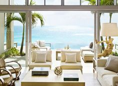 Room with a Caribbean view