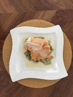 Rezept: Lachsforelle mit Proseccoschäumchen Bild Nr. 6 Recipes, Wisdom, Food, Diy, Ideas, Side Dish Recipes, Easy Meals, Chef Recipes, Bricolage