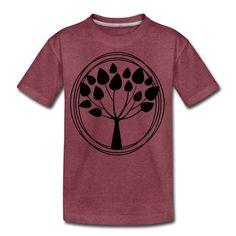 Geschenke Shop   Lebensbaum - Teenager Premium T-Shirt Teenager, Kind Mode, Babys, Mens Tops, Babies, Baby, Infants, Baby Baby, Human Babies
