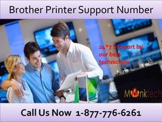 Brother Printer Support Number 1-877-776-6261 is toll free and accessible anytime, that you need to take is ask your problem about your Brother printer and also put up the queries for every detail and apply it correctly. For more details you can visit to our website http://www.monktech.net/brother-printer-technical-support-number.html