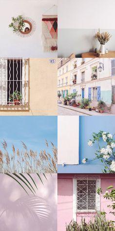 Bloesem Living | Instagram favorites @Oliviathebaut
