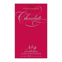 Chocolate Bars - Fortnum & Mason