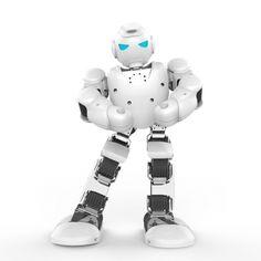 Robby der Roboter (Alpha1S) - Der erste menschliche Roboter für die ganze…