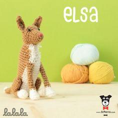 lalalatoys » lalala + SrPerro {Elsa}