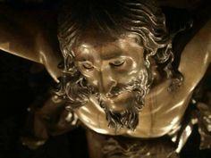 """Cristo de la Expiración """"el cachorro"""", Antonio Ruíz Gijón 1682. Sevilla"""