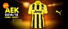AEK NEW JERSEY
