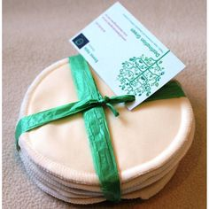 Destination Green reusable breast pads. #newmums #pregnancy #baby #sustainable