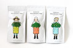 こんにちは! かわいいものコレクターのkeecoです。 今日は香川の桑茶「さぬきマルベリーティー」をご紹介。 かわいらし ...