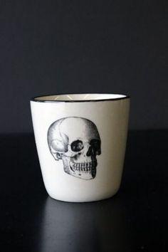 Day Birger Et Mikkelsen Skull Cup