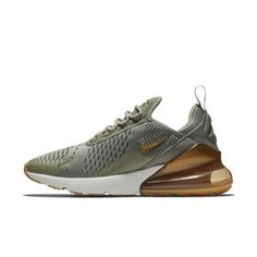 8b89b12781c Find the Nike Air Max 270 Metallic Women s Shoe at Nike.com. Free delivery  and returns on select orders.