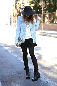 3ceb59fb63 How To Style Platform Shoes That Dramatically Change Women s Look
