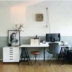 The Workspace Stylist