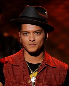 Fotos da linha do tempo - Bruno Mars always