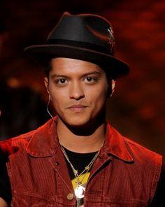 Fotos da linha do tempo - Bruno Mars always
