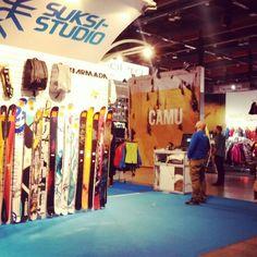 Tänään klo 9-19 #skiexpo