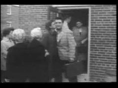 """RARE: Elvis """"That Someone You'll Never Forget"""" with footage of Gladys Love Presley; via youtube"""
