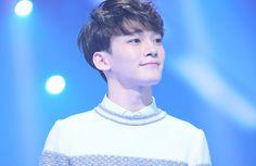 #Chen #JongDae #EXO #EXOM #EXO-M
