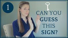 Oooh! This one was tricky! Its a sign language video for beginners. See if you can guess what she is signing! ⬇️⬇️⬇️⬇️⬇️⬇️ Click here to grab YOUR spot in the course: https://learnwithadrienne.mykajabi.com/p/sign-language-in-30-days-registration #signlanguageforbeginners