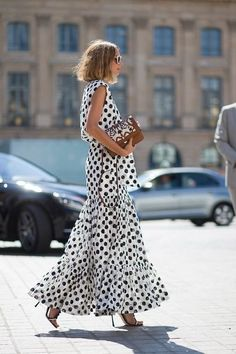 See the polka dot dress that our editors are falling for!