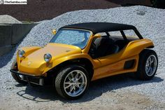 2009 Meyers Manx - Surfside Street Cruiser
